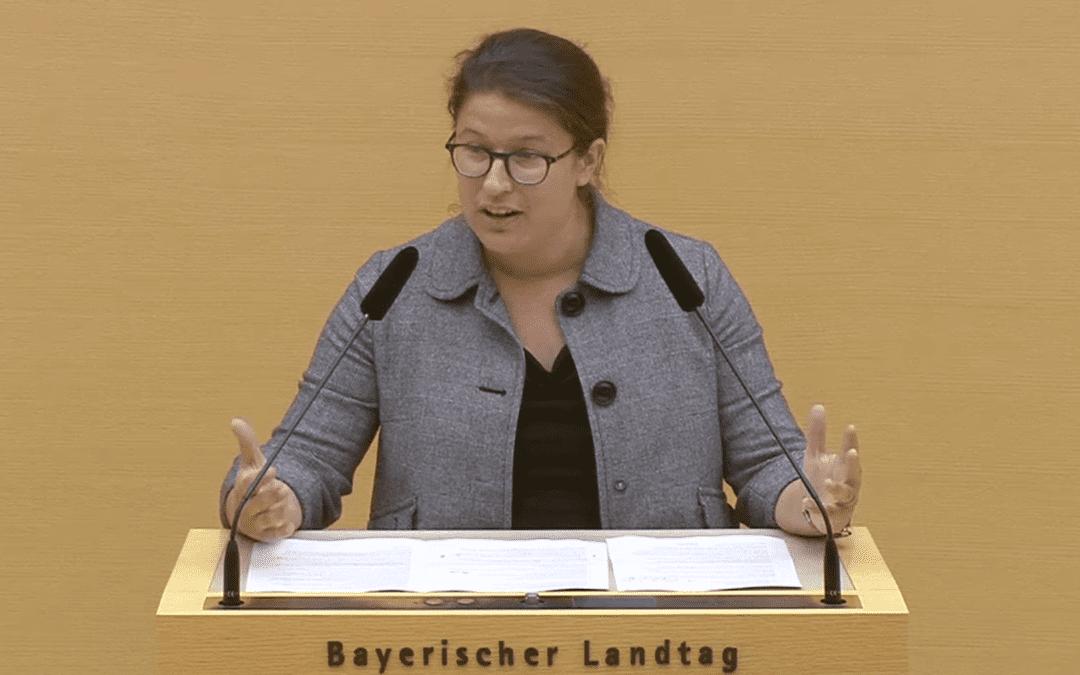 Meine Rede zum Haushalt