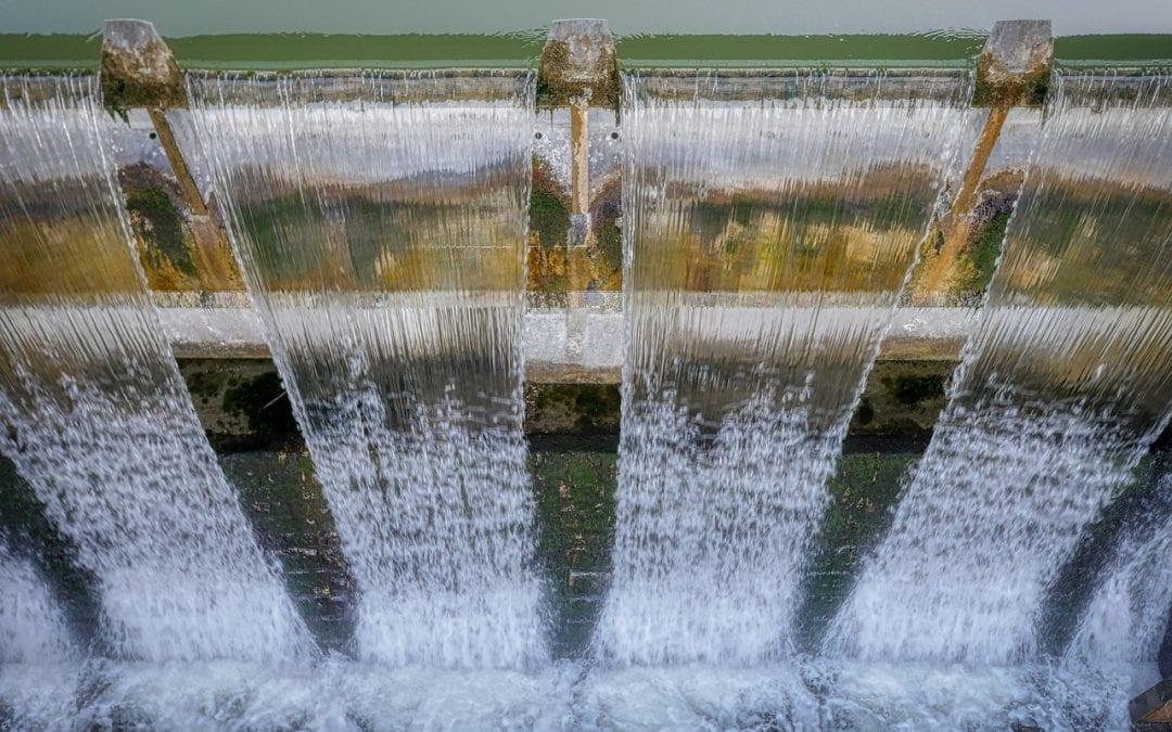 Anfrage zum Plenum: Nutzungsrechte der Kraftwerke am bayerischen Lech