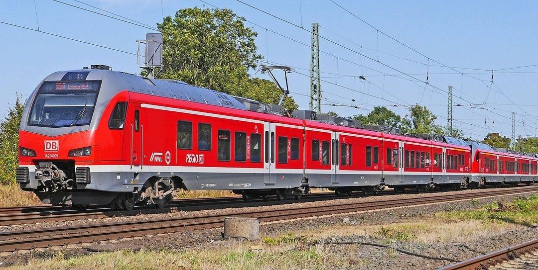 Veranstaltung zum Neu- oder Ausbau der Bahnstrecke Ulm – Augsburg