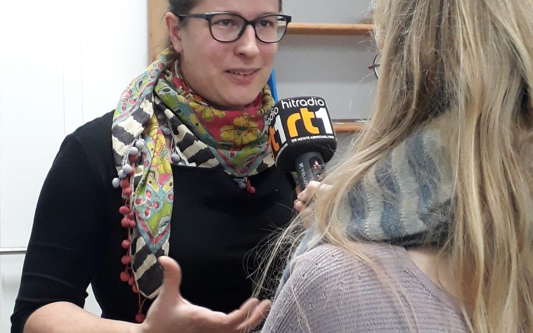 """""""Gedenken – Erinnern – Lernen – Bilden"""" – Augsburger Grüne fordern politische Bildung am Standort Halle 116"""