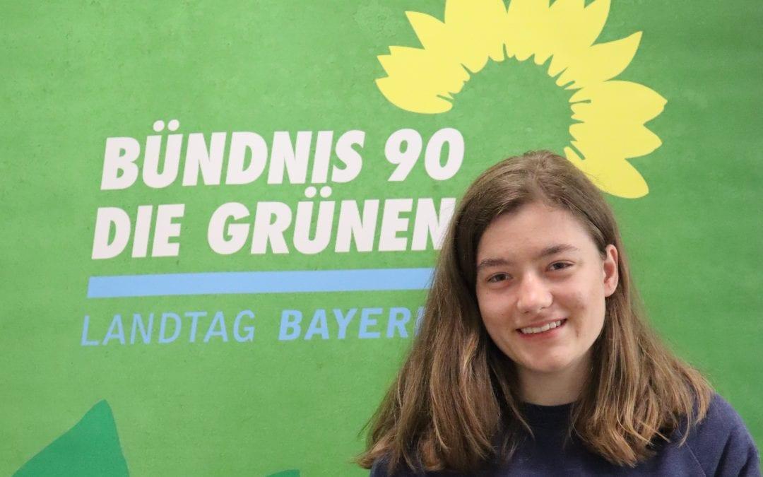 Bericht: Praktikum im Landtag