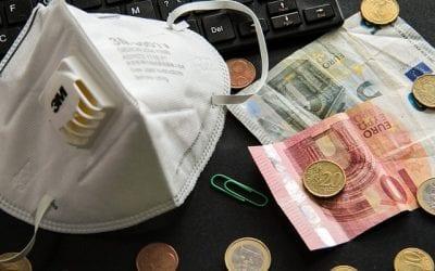 Pressemitteilung: Schnelle Auszahlung der Mittel aus dem Startup-Schutzschild