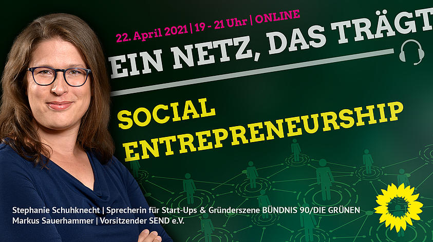 Webinar: Social Entrepreneurship