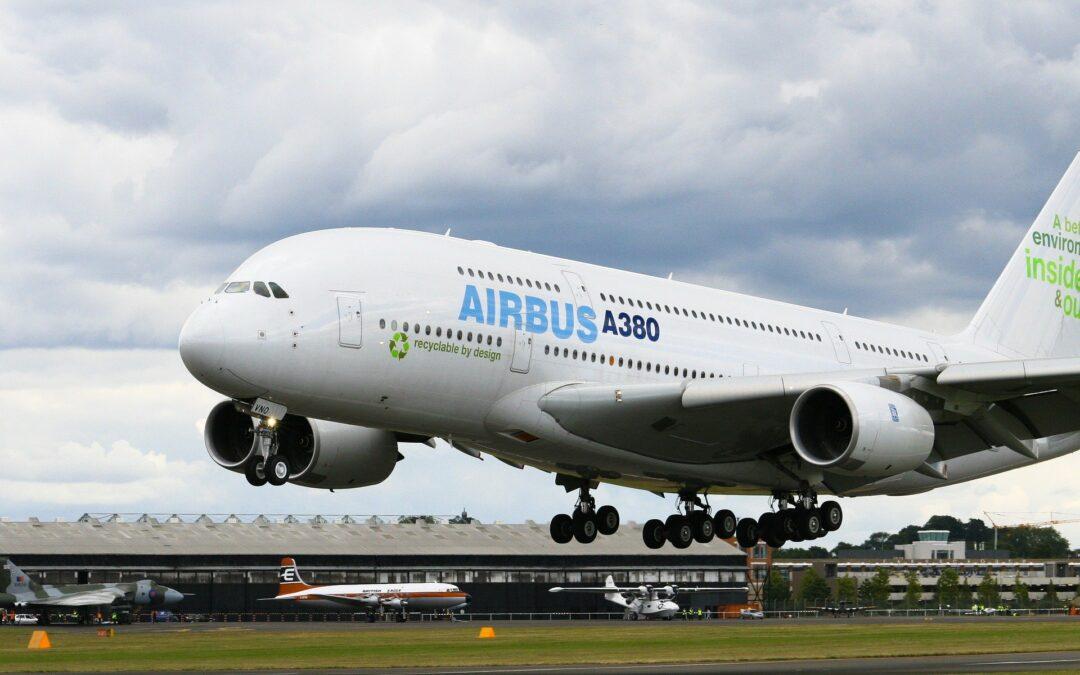 Allianz des Nordens und des Südens unterstützt Arbeitskampf bei Airbus und Premium Aerotec